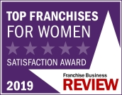 Franchise Business Review Top Franchises for Women